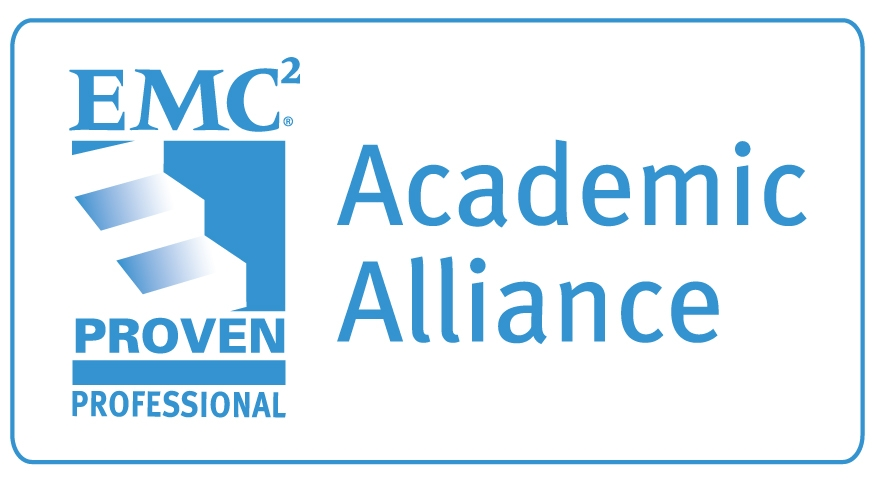 EMC^2 Academic Aliance