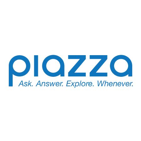 https://piazza.com/